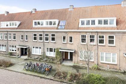Hagenkampweg Noord 58 in Eindhoven 5616 TA