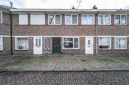 Oranjevrijstaatplein 8 in Tilburg 5025 HD