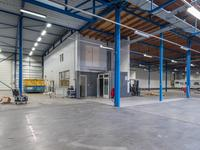 Industriepark 5 L in Leek 9351 PA