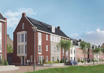 Herenbiezen - Herenhuis - Kavel 10.11 in Helmond 5706 KG