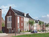 Herenbiezen - Herenhuis - Kavel 10.12 (Bouwnummer 12) in Helmond 5706 KG