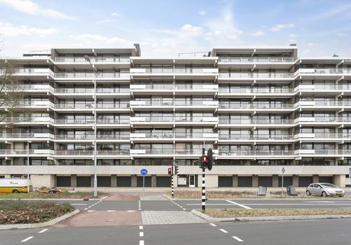 Veldmaarschalk Montgomerylaan 183 in Eindhoven 5612 BC