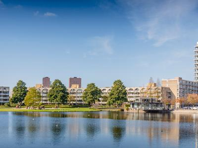 Bouwnummer 23 in Zoetermeer 2711 CZ