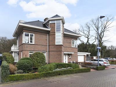 Aad Mansveldstraat 1 in 'S-Gravenhage 2553 NR