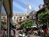 Meesterjoostenlaan 24 in Haarlem 2012 CL