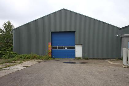 Huizersdijk 20 in Zevenbergen 4761 PV
