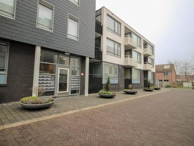 Manis Krijgsmanhof 76 in 'S-Hertogenbosch 5233 BT