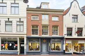 Kleine Houtstraat 10 in Haarlem 2011 DM