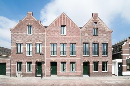 Emmastraat 25 B in Vlaardingen 3134 CG