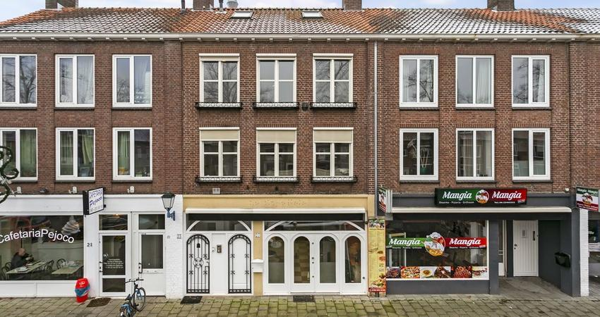 Bredalaan 25 -27 in Eindhoven 5652 JA
