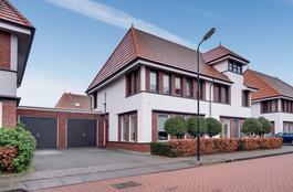 Habrakenwaard 7 in 'S-Hertogenbosch 5236 XV