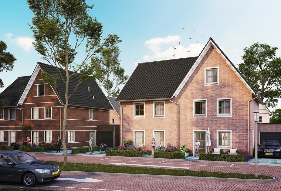 Bouwnummer 25 in Arnhem 6846 DX