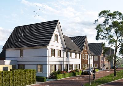 Bouwnummer in Arnhem 6846 DX