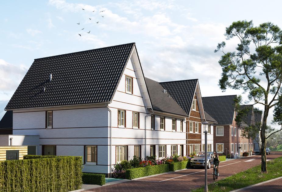 Bouwnummer 1 in Arnhem 6846 DX