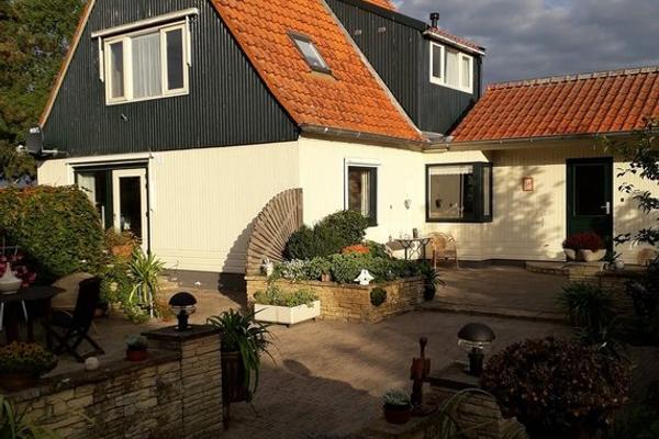 Paardenweg 11 in Kraggenburg 8317 PK