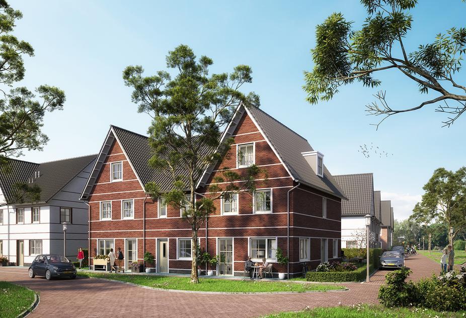 Bouwnummer 7 in Arnhem 6846 DX