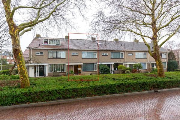 Mesdaglaan 20 in Hillegom 2182 SW