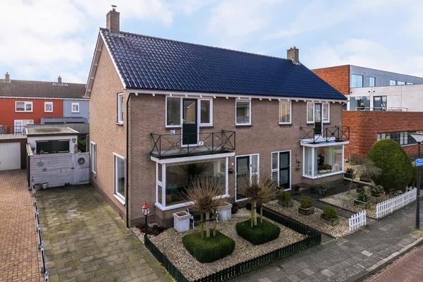 Professor Holwardastraat 4 in Franeker 8801 DZ