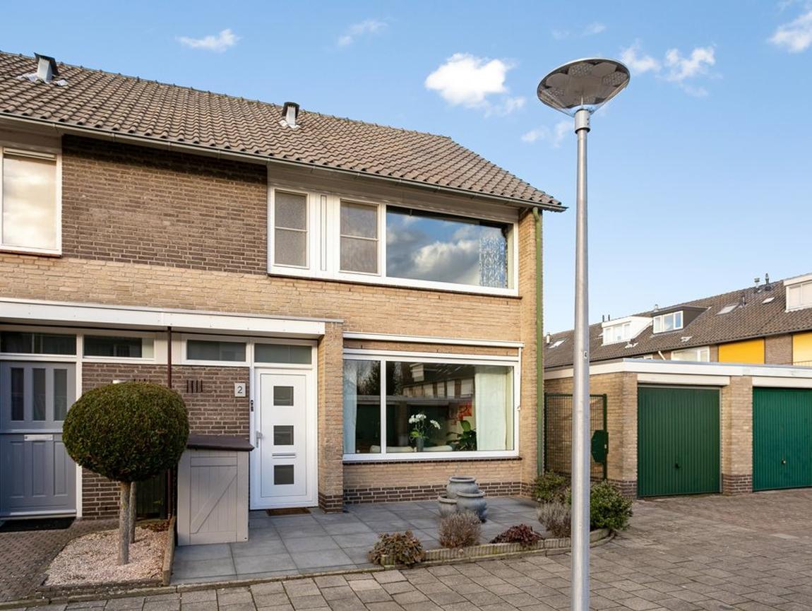 Purmerstraat 2 in Eindhoven 5628 HE