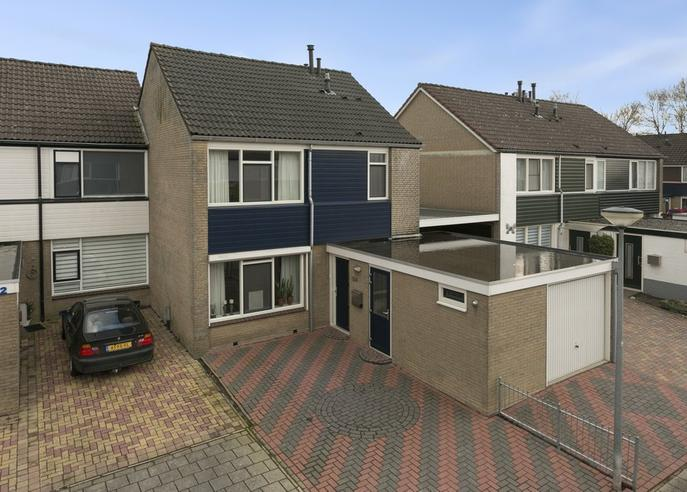 Beverhof 154 in Winschoten 9675 NT