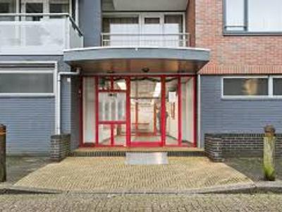 Waalstraat 121 in Enschede 7523 RD