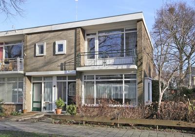 Nassaulaan 16 in Zoetermeer 2712 AX