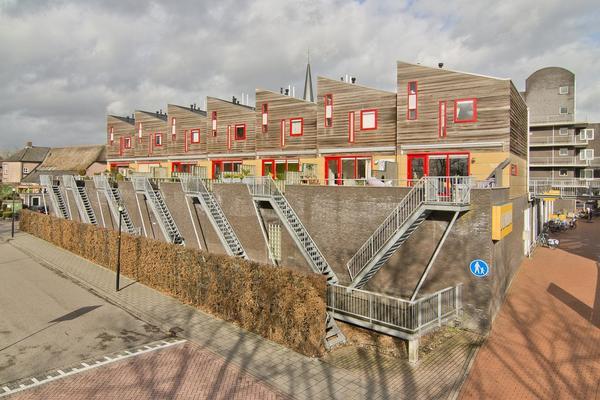 Ooievaarstraat 10 in Druten 6651 XZ
