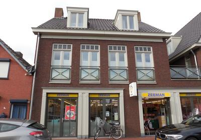 Dorpsstraat 83 in St. Willebrord 4711 NE