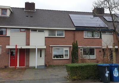 Ilpenwaard 103 in Alkmaar 1824 GH