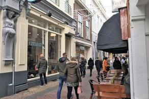 Lijnmarkt 23 in Utrecht 3511 KE