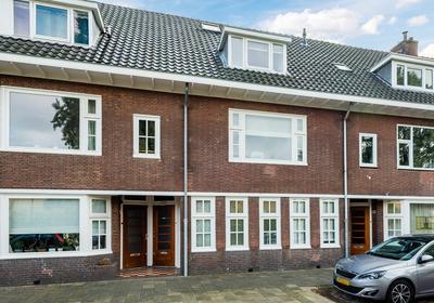 Cremerstraat 180 in Utrecht 3532 BK