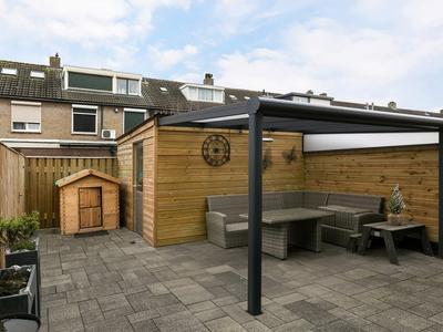 Echternachstraat 33 in 'S-Hertogenbosch 5224 TA