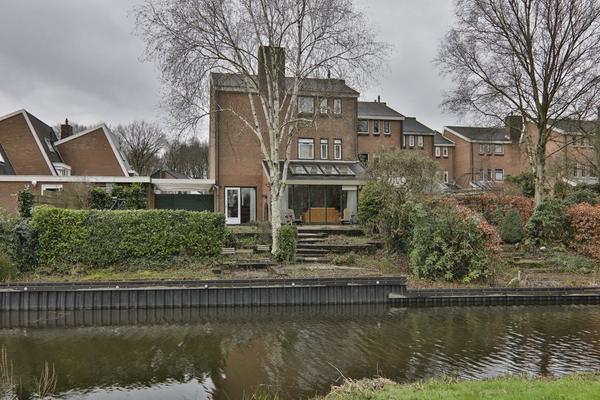 Van Leeuwenhoekstraat 110 in Hoogeveen 7908 BN