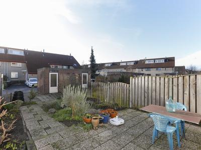 Harkje Benthempad 21 in Schiedam 3123 SB