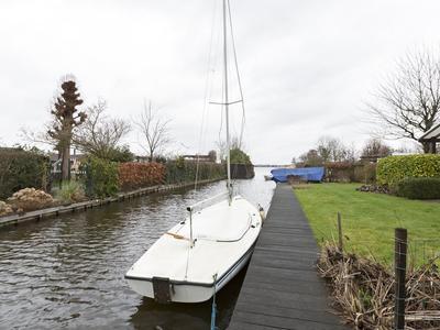 Platteweg 29 15 in Reeuwijk 2811 HM