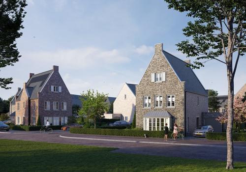 Bloemendreef 3 in Harderwijk 3845 KG
