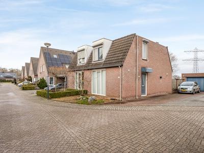 Arnulfstraat 18 in Guttecoven 6143 BS