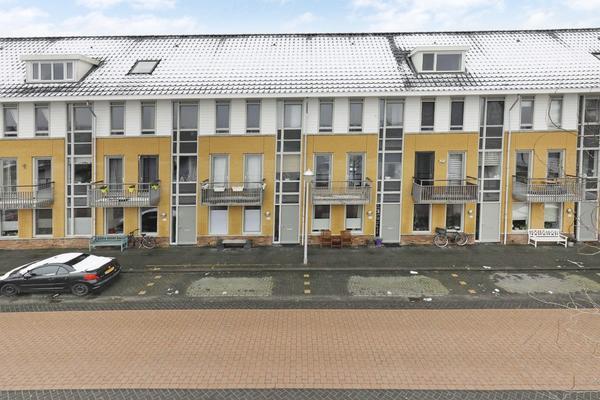 Lauwersmeer 50 in Amersfoort 3825 XJ