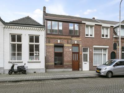 Korte Nieuwstraat 7 in Tilburg 5014 HA