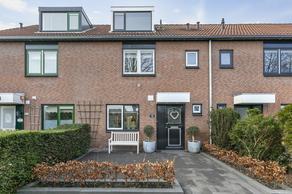 Grutto 25 in Oud-Beijerland 3263 AC