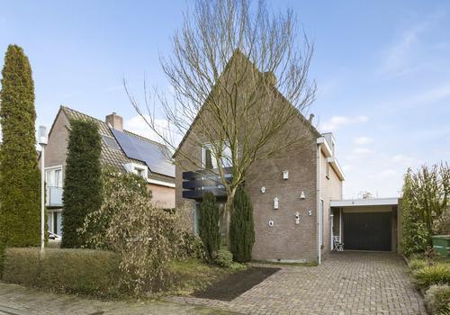 Wilgenbroek 5 in Breda 4822 XS