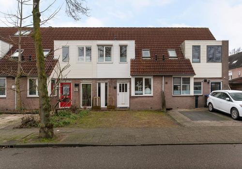 Slinger 53 in Beuningen Gld 6641 HB