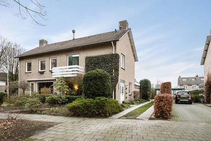 Burgemeester Mostermanslaan 50 in Lieshout 5737 CH