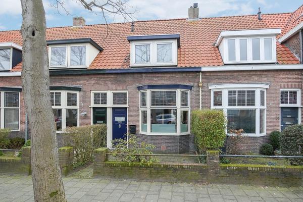 Hector Treubstraat 16 in Den Helder 1782 HG