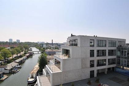 Wilgenweg 24 A in Amsterdam 1031 HV