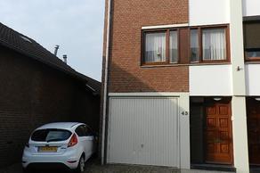 Schandelerstraat 43 in Heerlen 6412 XM