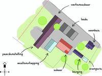 Hoeve 18 in Huissen 6851 ES