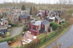 Oevergriend 106 in Almere 1356 EH