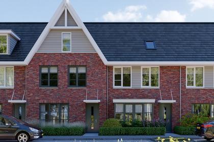 De Streek 'Bos&Weide' Tussenwoning (Ree) in Etten-Leur 4876 WC