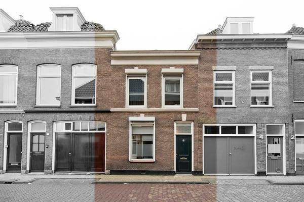 Korenbrugstraat 8 in Gorinchem 4201 KZ